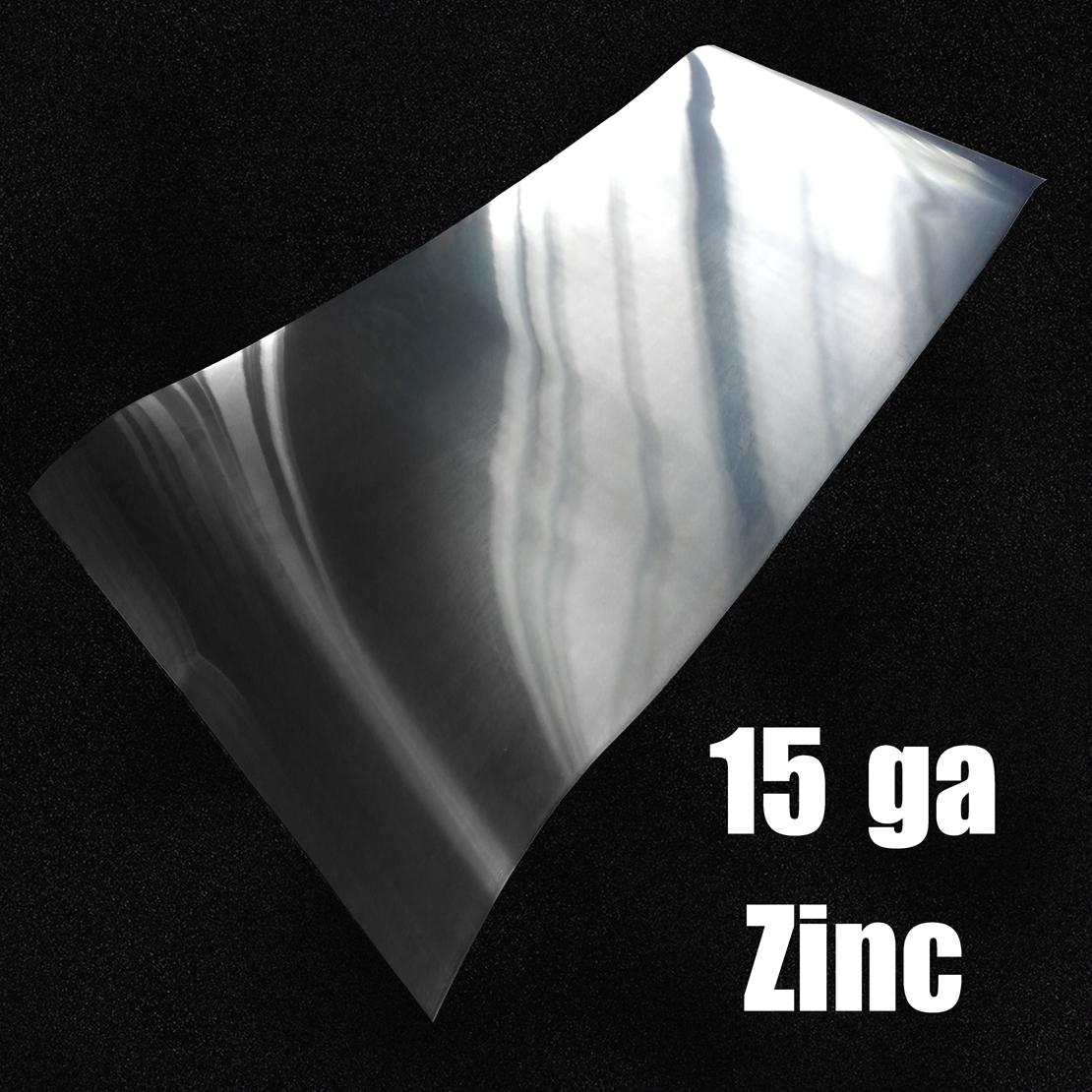 Zinc stock options