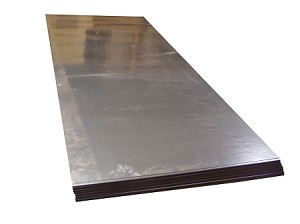 "18 Ga Zinc Sheet-Solid Rolled 36"" Wide"