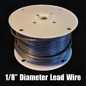 Lead Wire 1/8