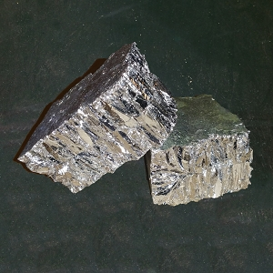 Bismuth 99.99% Ingot (2 lb. - Quantity of 2 Pound)