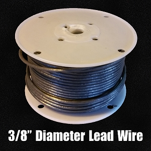 Lead Wire 3/8