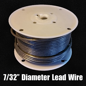 Lead Wire 7/32